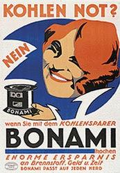 Anonym - Bonami Kohlensparer