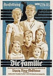 Anonym - Die Familie