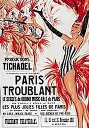 Anonym - Paris troublant