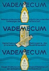 Anonym - Vademecum