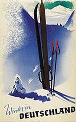 Wiertz Jupp - Winter in Deutschland