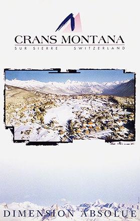 Grand Jean-Marie Atelier - Crans Montana