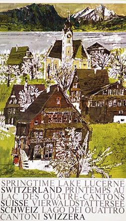 Wetli Hugo - Switzerland