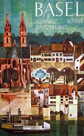 Schneider Marcus - Basel