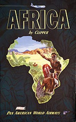 Anonym - Africa by Clipper