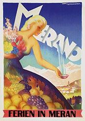 Lenhart Franz - Merano