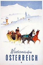Kosel Hermann - Wintermärchen