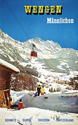 Baumann A. (Photo) - Wengen
