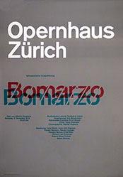 Müller-Brockmann Atelier - Bomarzo