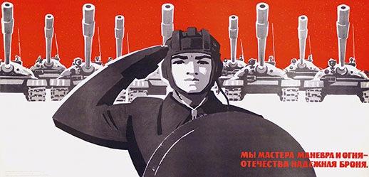 Anonym - Russische Propaganda