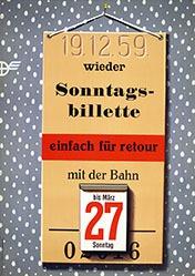 Birkhäuser Peter - SBB -