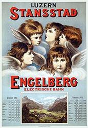 Anonym - Luzern Stansstad Engelberg