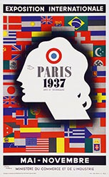 Carlu Jean - Exposition Internationale