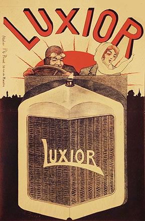Privat P.G. - Luxior