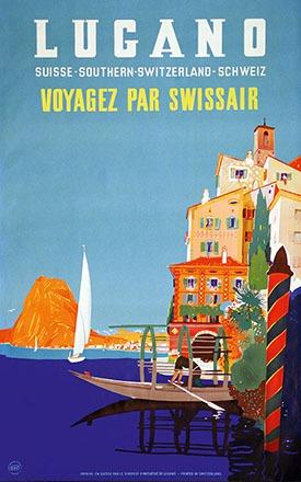 Buzzi Daniele - Lugano