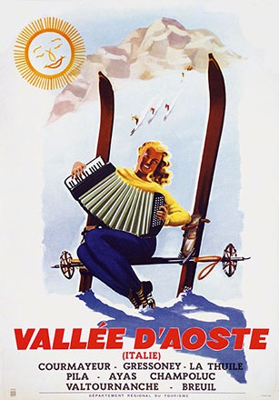 Romoli Filippo - Vallée d'Aosta