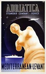Cenni - Adriatica Steamship