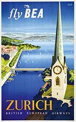 Padden Daphne - Zurich