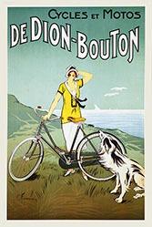 Fournery Felix - De Dion-Bouton