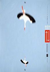 Kuhn Claude - SOS - Storch