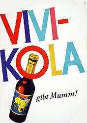 Ebner Emil - Vivi Kola