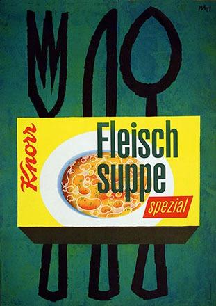Piatti Celestino - Knorr