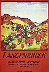 Cardinaux Emil - Langenbruck