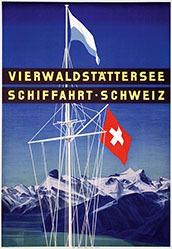 Baumberger Otto - Vierwaldstättersee
