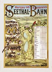 Anonym - Seethal-Bahn