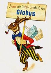 Leupin Herbert - Jedem sein Oster-Geschenk
