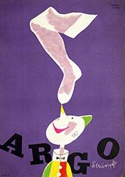 Leupin Herbert - Argo Strümpfe