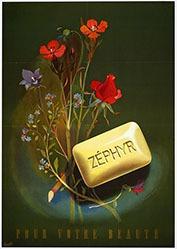 Leupin Herbert - Zéphyr
