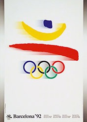 Trias Josep Maria - Jocs de la XXVa Olimpia
