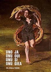 Erni Hans - UNO Ja