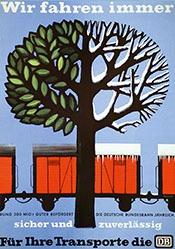 von Andrian Dieter - Deutsche Bundesbahn