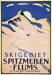 Burger Wilhelm Friedrich - Skigebiet