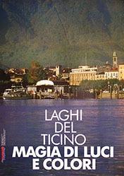 Galli Orio - Laghi del Ticino