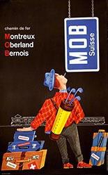 Anonym - MOB