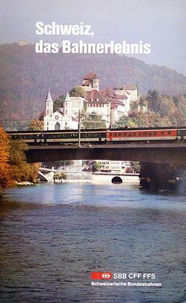 Anonym - Schweiz