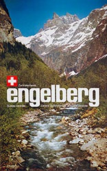 Marcet C. Werbeagentur - Engelberg