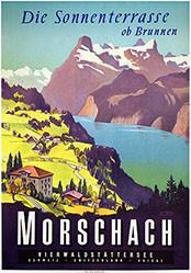 Anonym - Morschach - Vierwaldstättersee