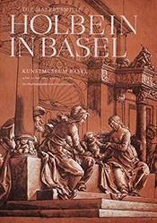 Anonym - Die Malerfamilie Holbein in Basel
