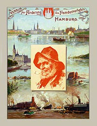 Schwörmstädt Felix - Hamburg