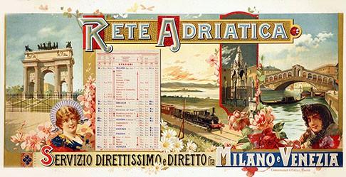 Anonym - Rete Adriatica