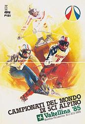 Mainardi Elvio - Valtellina