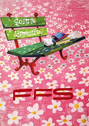 Afflerbach Ferdi - FFS - Sosta distensiva