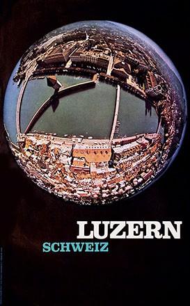 Saxer E. (Photo) - Luzern