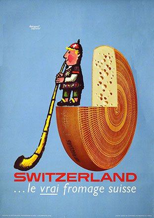 Leupin Herbert - Switzerland