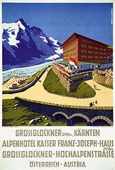 Lechner Hubert - Grossglockner, Kärnten