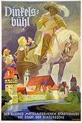 Warnecke Rudolf - Dinkelsbühl